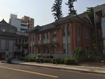 葉石濤文学記念館(旧台南山林事務所)36234_n.jpg